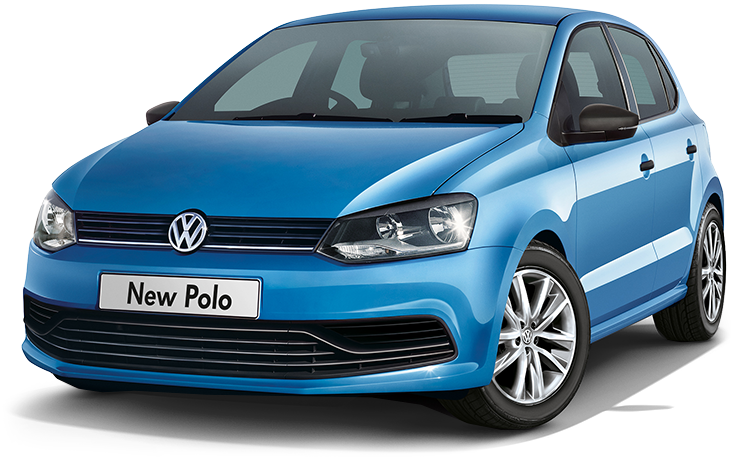 15/15 VW Polo Image